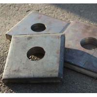 Анкерные плиты М30 ГОСТ 24379.1-80