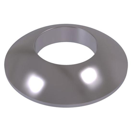 ГОСТ 13438-68 Шайба сферическая с углублением