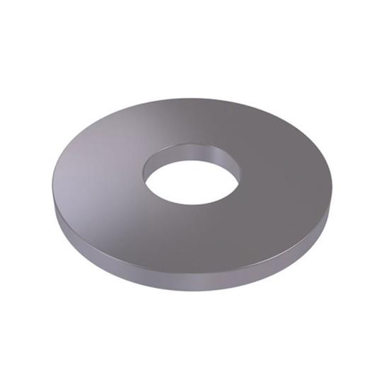 ISO 7093-1 Шайба плоская увеличенная