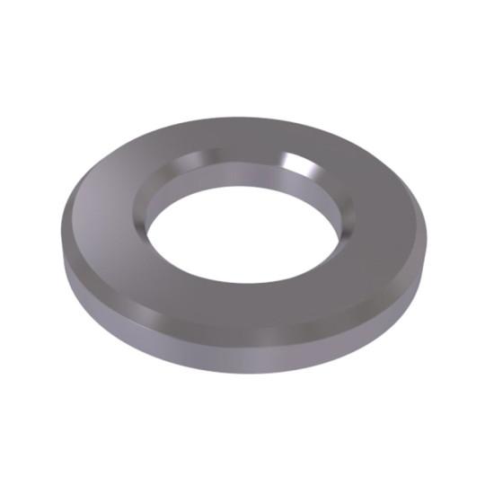 ISO 7416 Шайба высокопрочная плоская