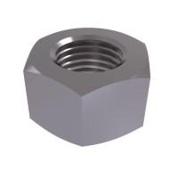 ГОСТ 10605-94 Гайка шестигранная класса точности В