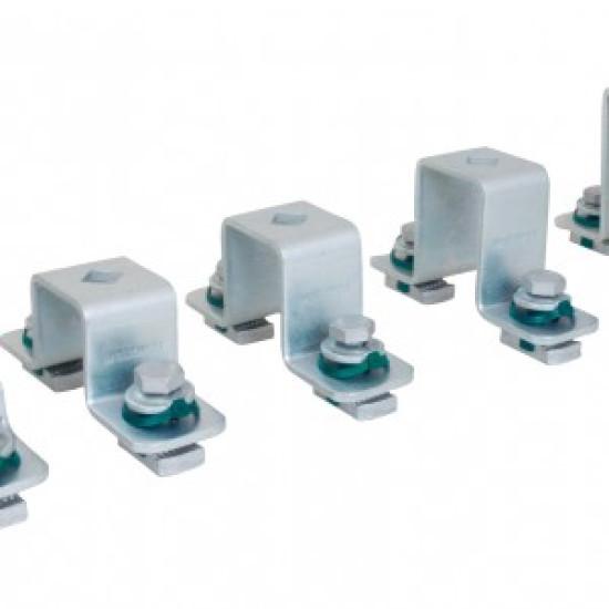 BIS RapidStrut Седельные соединители G2 (BUP1000)для создания конструкций из профиля Strut