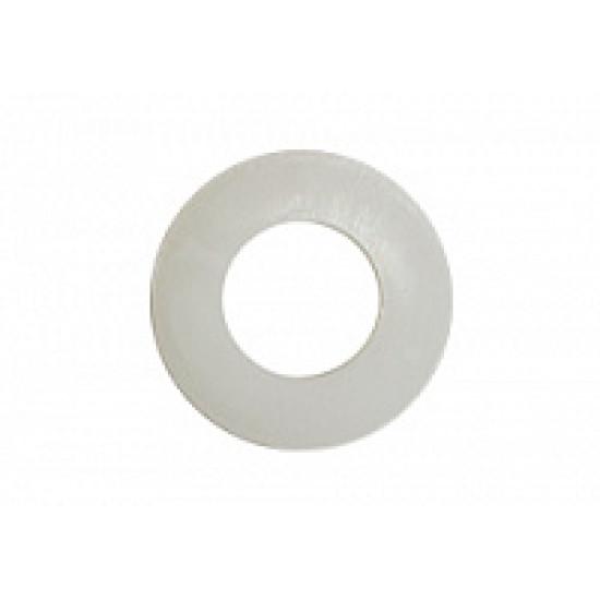 DIN 125 Шайба полиамидная плоская без фаски