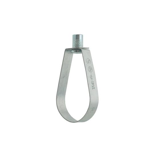 BIS Спринклерные петлевые хомуты TA41 для спринклерных труб